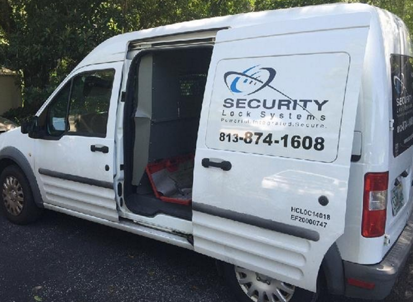 Security Lock Systems